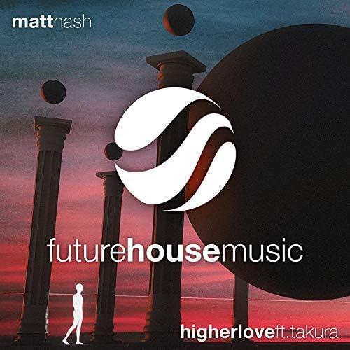 Matt Nash feat. Takura
