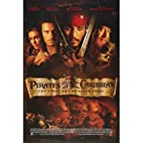 Pirates Of The Caribbean Curse Of The Black Pearl Movie