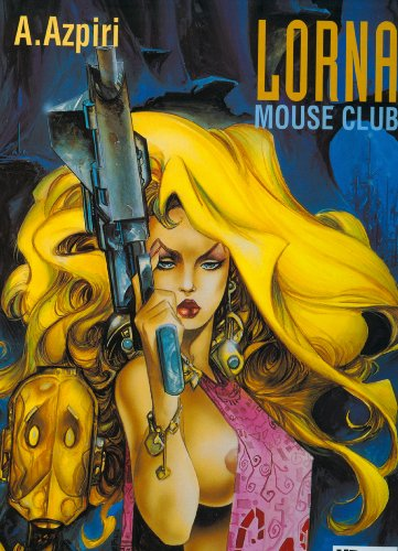 Lorna Mouse Club