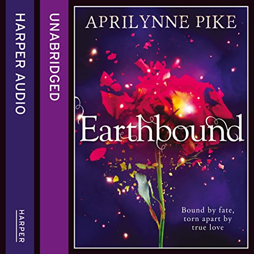 Earthbound audiobook cover art