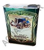 Raceflag - Aceite de ricino profesional Legende 2 litros, especial puentes de tornillo