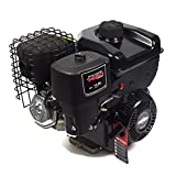 Briggs & Stratton 1450 Series Horizontal OHV Engine - 306cc, 1in. x 2.765in. Shaft, Model# 19N132-0055-F1