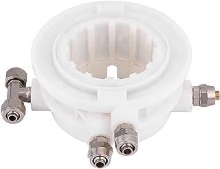 Drehluftventil, Reifen Reifenmontageteil Drehkupplungskupplungsluftregelventil 49mm