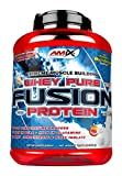 Amix Whey Pure Fusion 2,3 Kg Chocolate 2300 g