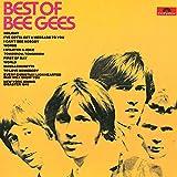Best Of Bee Gees [Vinilo]