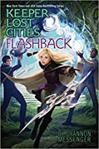 [By Shannon Messenger ] Keeper of the Lost Cities Flashback (Hardcover)【2018】by Shannon Messenger (Author) (Hardcover)