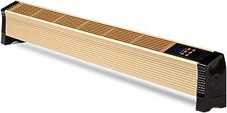 Radiador eléctrico MAHZONG Calentador eléctrico de Ahorro de energía, calefacción de Alta Gama del Calentador de convección
