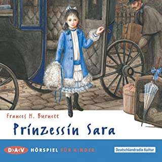 Prinzessin Sara Titelbild