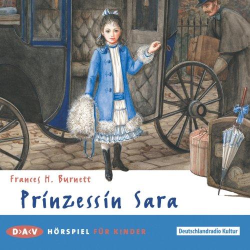 Prinzessin Sara cover art