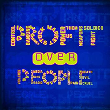 P.O.P (Profit Over People)