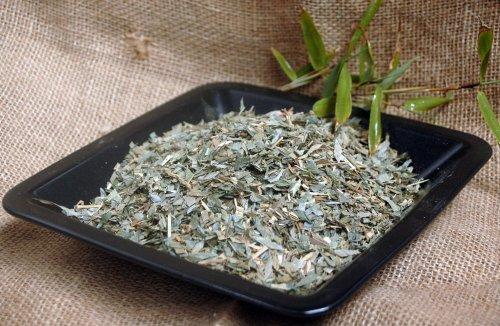 Naturix24 – Bambusblätter Tee – 250 g Aromaschutzbeutel