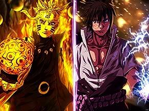 Best sasuke uchiha manga Reviews