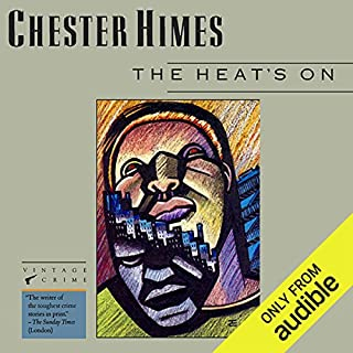 The Heat's On cover art