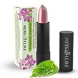 Botanical Lipstick (POMEGRANATE) | Natural | Organic | Certified Cruelty Free | Paraben Free |...