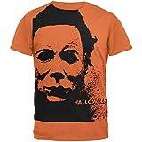 Impact Halloween - Splatter Mask Subway T-Shirt - Medium
