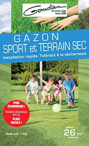 Gazon Sport&Terrain Sec 1kg G