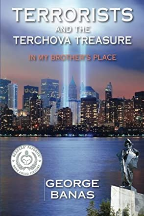 Terrorists and the Terchova Treasure