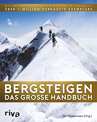 Bergsteigen - Das große Handbuch...