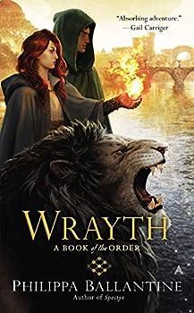 Wrayth 1937007758 Book Cover