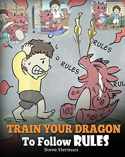 Train Your Dragon to Follow Rules