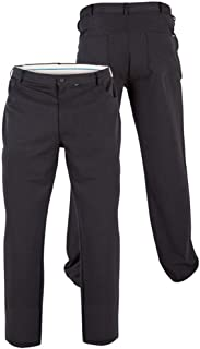 Duke Men's D555 Beck Bi-Stretch Five Pocket Trouser