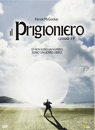 Il Prigioniero - Parte 01 (3 Dvd)