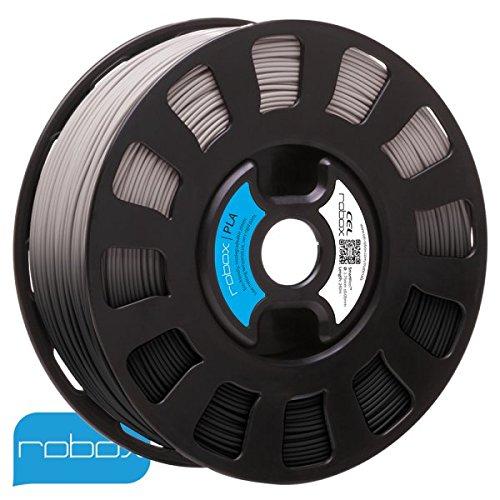 Robox SmartReel ThermoChrome Colour Change Filament - Grey - RBX-PLA-TC001