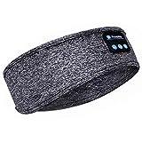 Upgrage - Cuffie per dormire, auricolari Bluetooth, morbidi e senza...