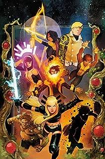 New Mutants Vol. 1