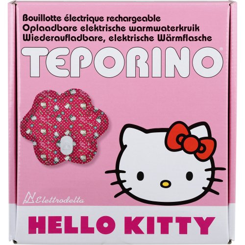 Teporino HK1  Heizkissen Hello Kitty Design