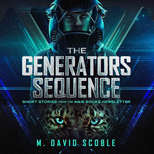 The Generators Sequence Titelbild