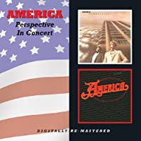 Perspective / In Concert by America (2012-06-12)