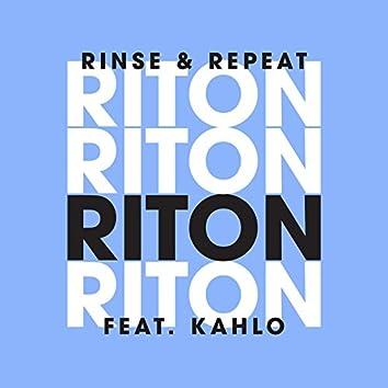 Rinse & Repeat (Remixes 1)