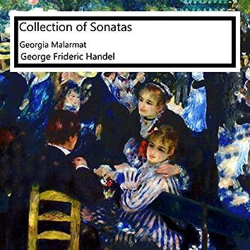 Handel: Collection of Sonatas