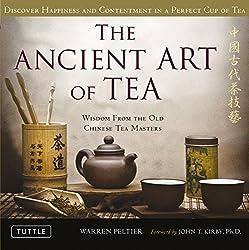The Ancient Art of Tea.