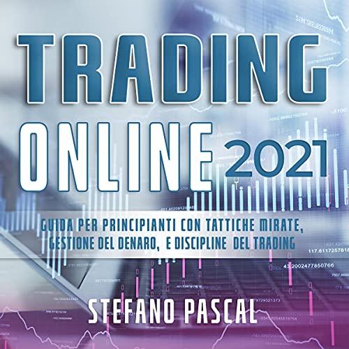 Trading online 2021 copertina