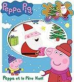 Peppa Pig Peppa et le Père Noël