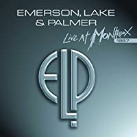 Live At Montreux 1997 by Emerson Lake & Palmer