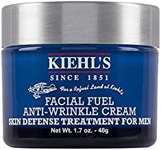 Facial Fuel Anti-Wrinkle Cream for Men, 1.7 Ounce