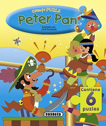 Peter Pan (S0690004) (Cuento Puzle)