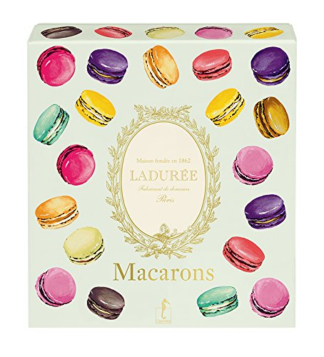 Ladurée-Macarons