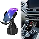 Apsung Car Cup Holder Phone Mount,Universal Adjustable Automobile Smartphone Cup Holder-Cell Phone Cup