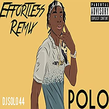 Effortless (Remix)