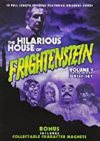 The Hilarious House Of Frightenstein, Volume 1 (Limited Edition)