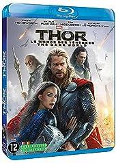 Thor Le Monde des Ténèbres [Blu-Ray]