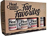 The product is gluten Free Perfect on beef, poultry, wild game, and vegetables The package weight of the product is 5.2 pounds Country of origin is United States