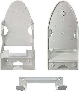 Duwee Resistente al Calor El plastico Soporte para planchas&