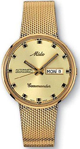 Mido m8429, 3,22.1 reloj para hombres