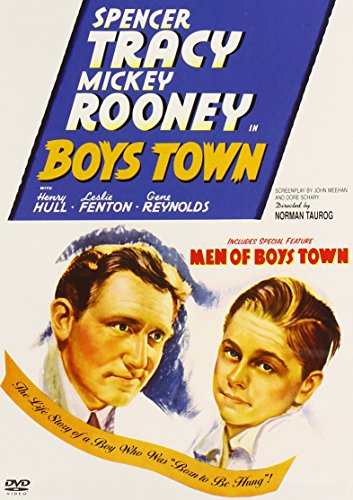 Boys Town / (Full Mono Ecoa Rpkg) [DVD] [Region 1] [NTSC] [US Import]