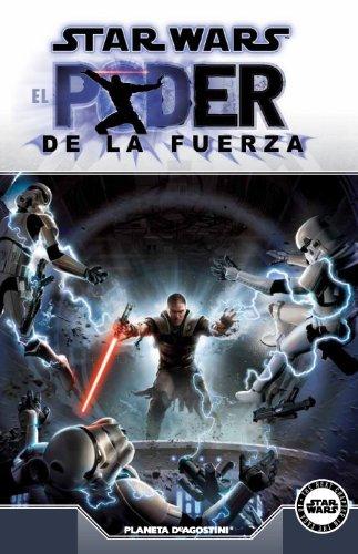 Star Wars El poder de la fuerza nº 01/02 (Star Wars: Cómics Leyendas)